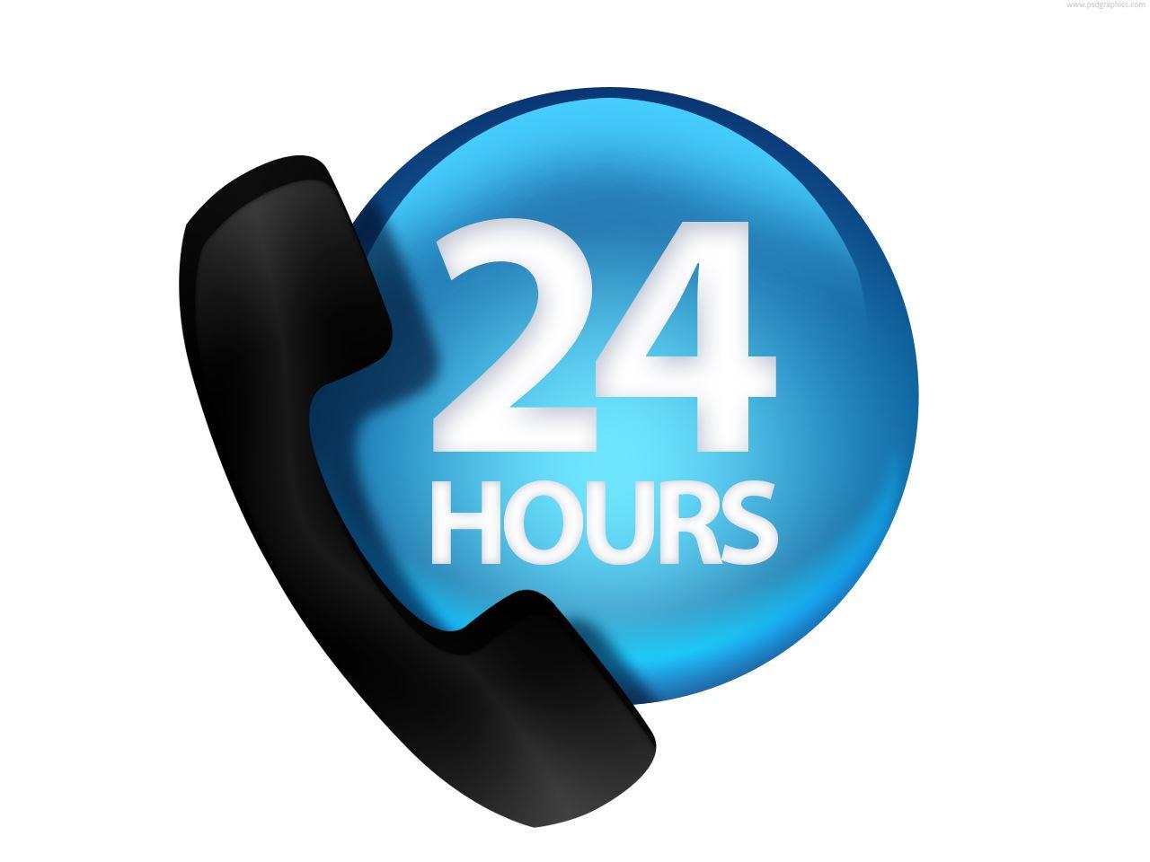 Layanan 24 Jam