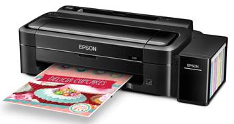 Perbandingan Epson L300 dan Epson L310