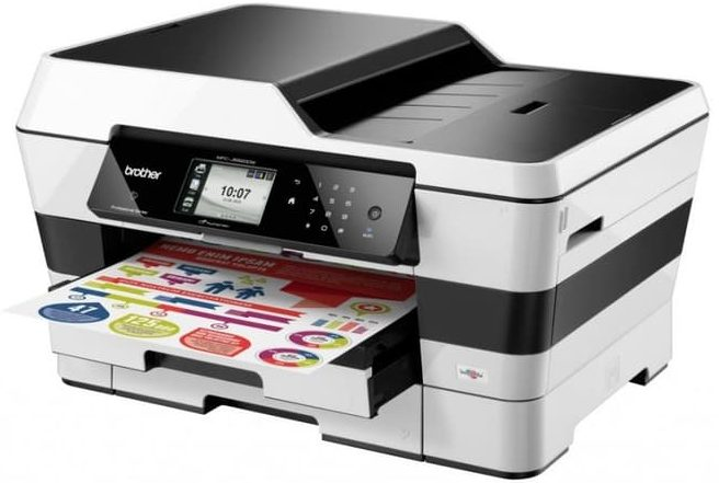 Harga Printer Brother Mfc J3720