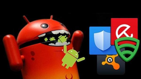 Ciri-Ciri Perangkat Yang Terserang Virus dan Malware Android