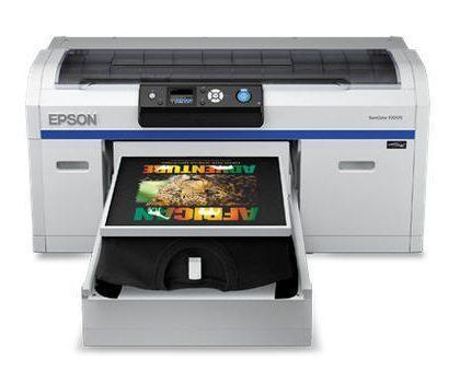 Spesifikasi Epson Sc F2130
