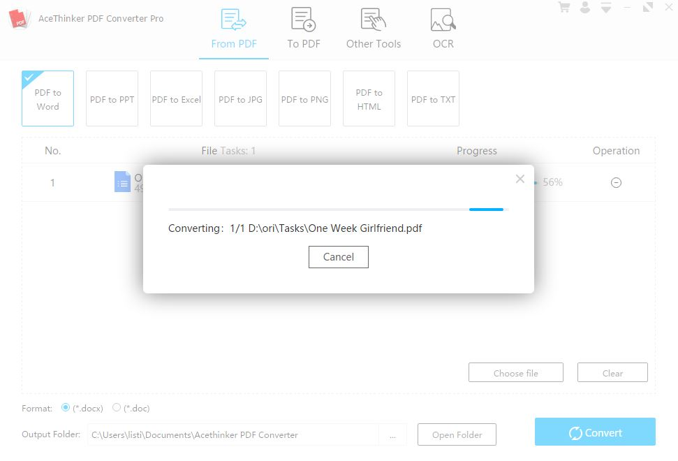 4 Cara Convert PDF ke Format Lain