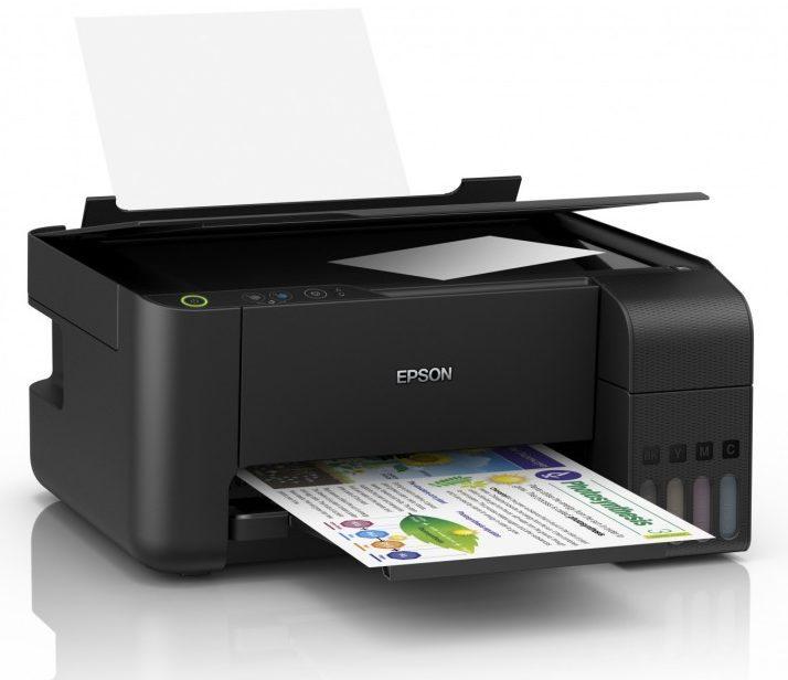 Printer Epson L3110 Bergaris