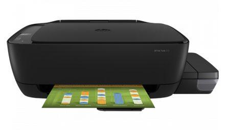 Kekurangan Printer Hp Ink Tank 315