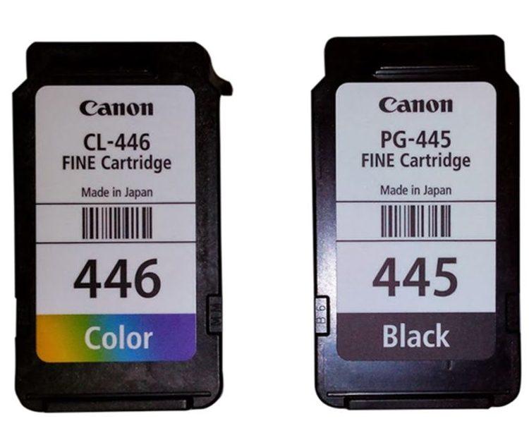 Mengatasi Printer Bergaris Pada Canon Ip2770