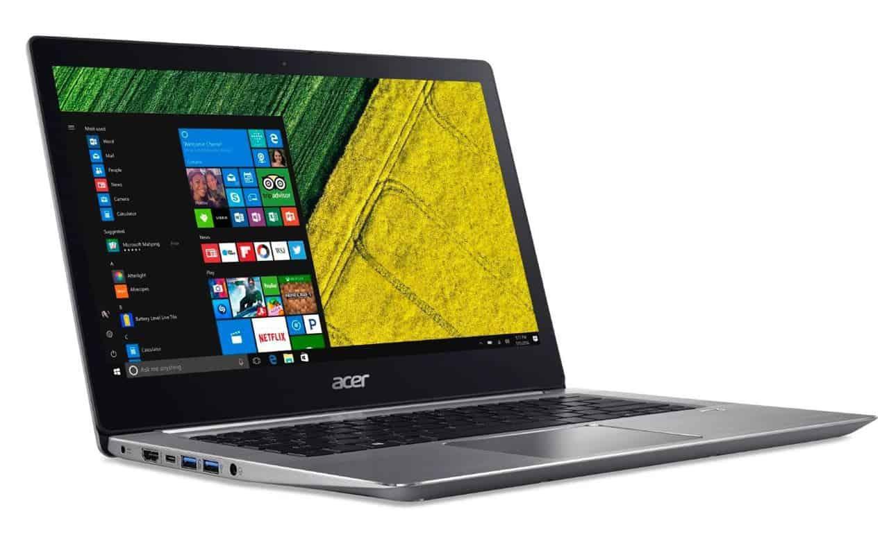 Acer Swift 3 SF314-54G-51ZK i5