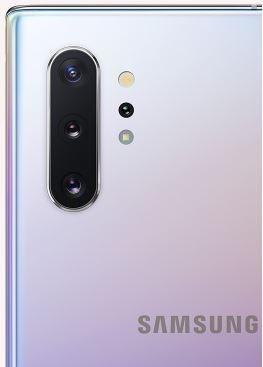 Kamera Note 10