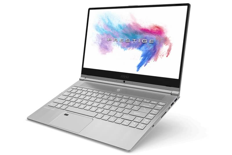 MSI Notebook PS42 8RC