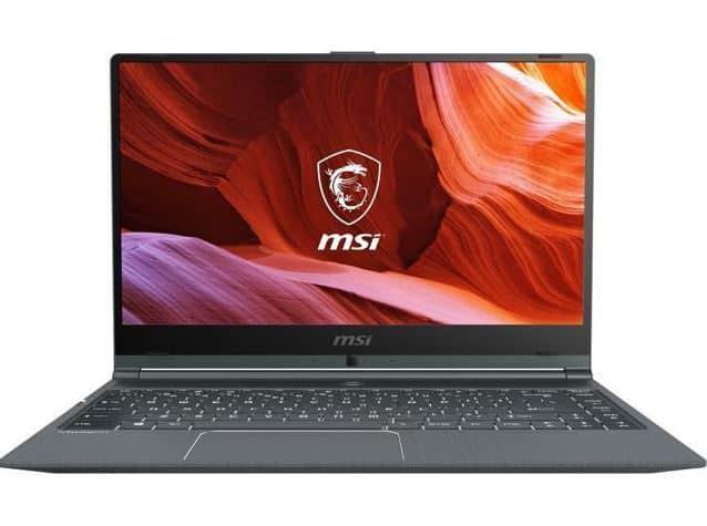 MSI Modern 14 A10RB i5-10210U