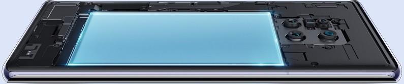 Baterai Mate 30 Pro