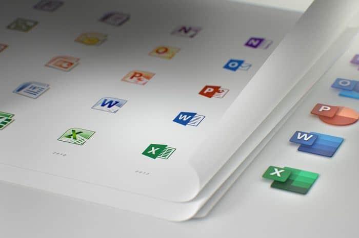 Pilih Microsoft Office yang Dibutuhkan