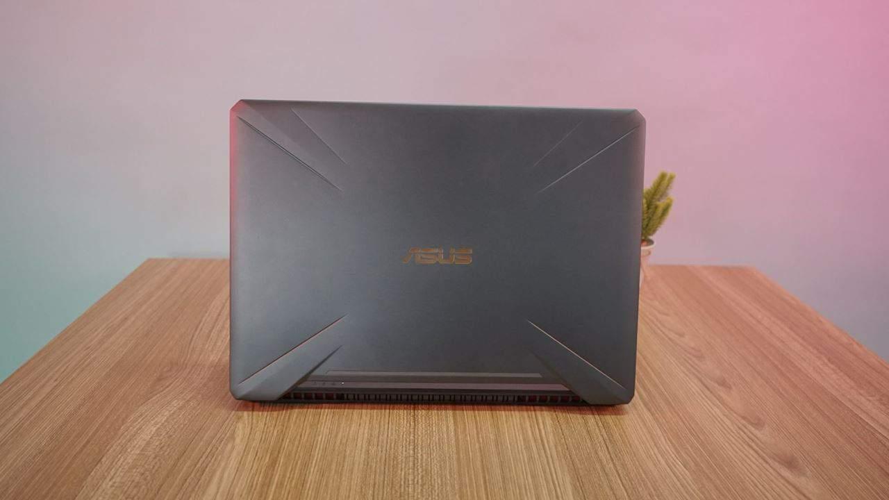 ASUS TUF FX505DU