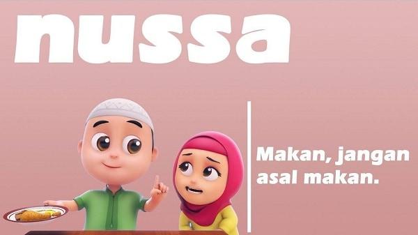 Nussa Official