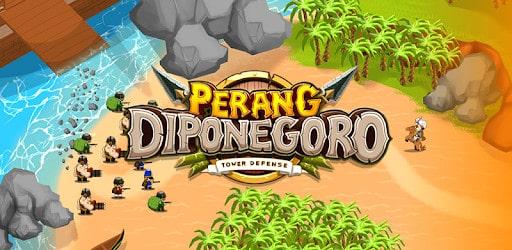 Diponegoro Tower Defense