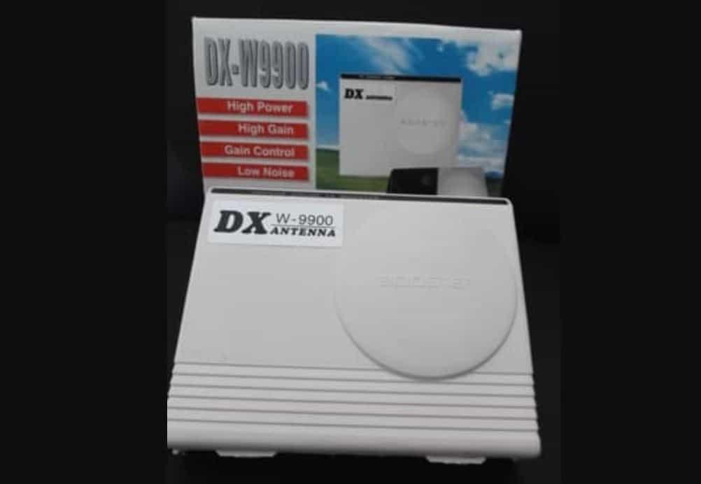 dx-w9900