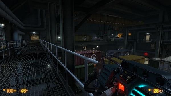 Black Mesa (2020)