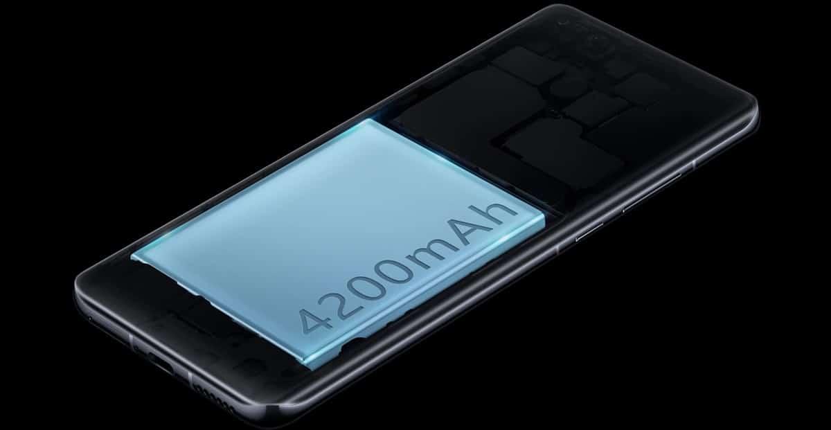 baterai huawei p40 pro plus