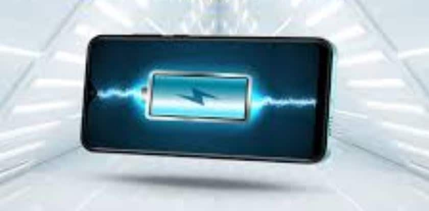 advan g5 baterai