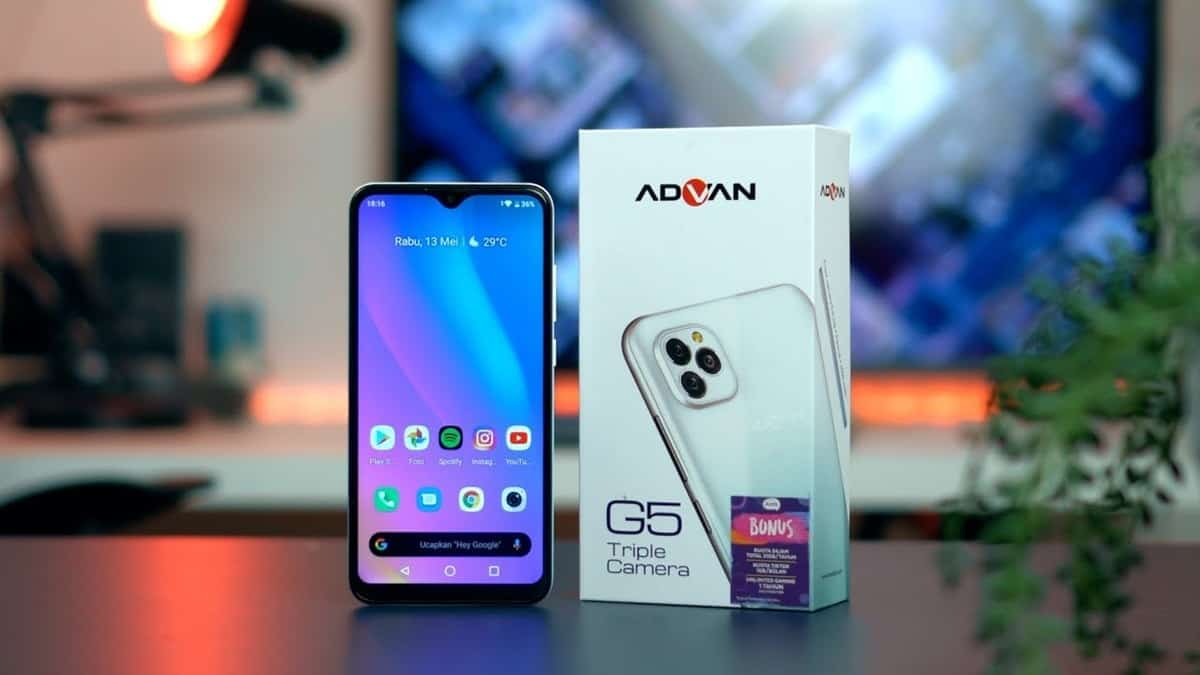 Advan-G5