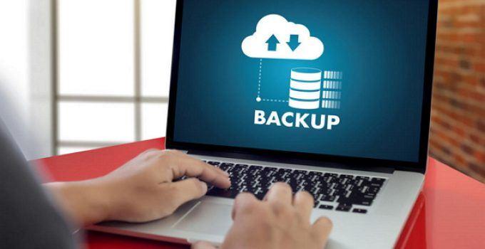 Backup Data itu Mudah