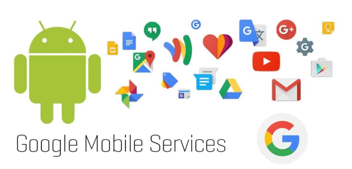 google mobile services huawei nova 7 tanpa