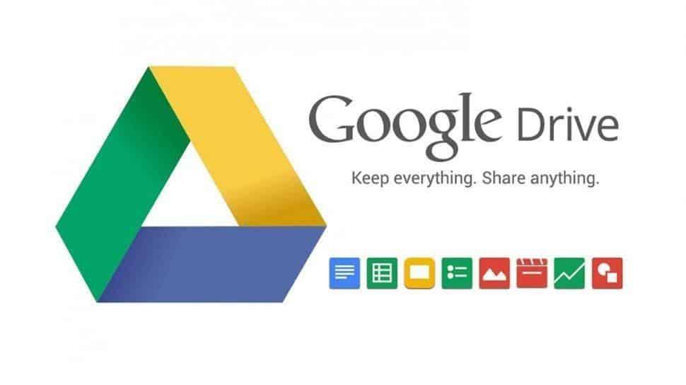 Sejarah Google Drive