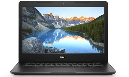 Dell Inspiron 14 3482 Intel N4000