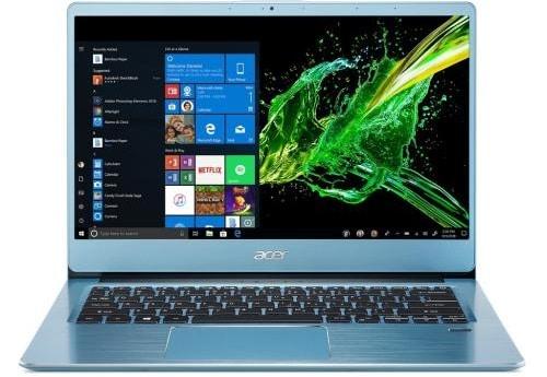 Acer Swift 3 SF314 Athlon