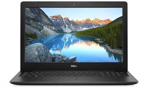 Dell Inspiron 15 3585 Ryzen 3 2200U