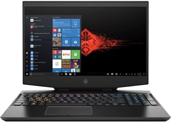 HP OMEN X 15 i9 9980H