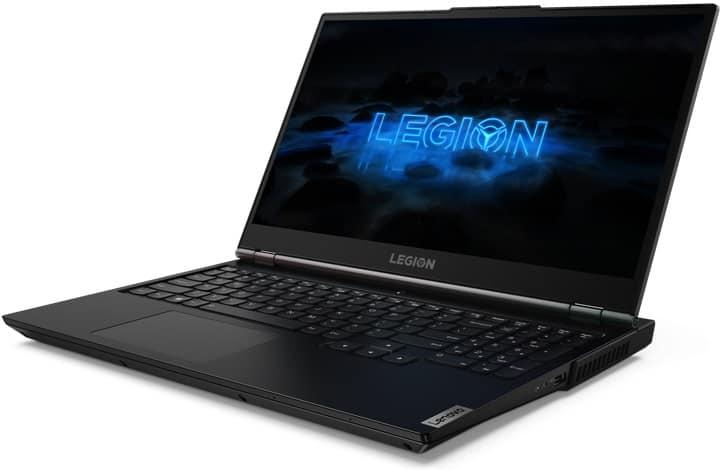 Lenovo Legion 5-40ID Ryzen 5-4600H