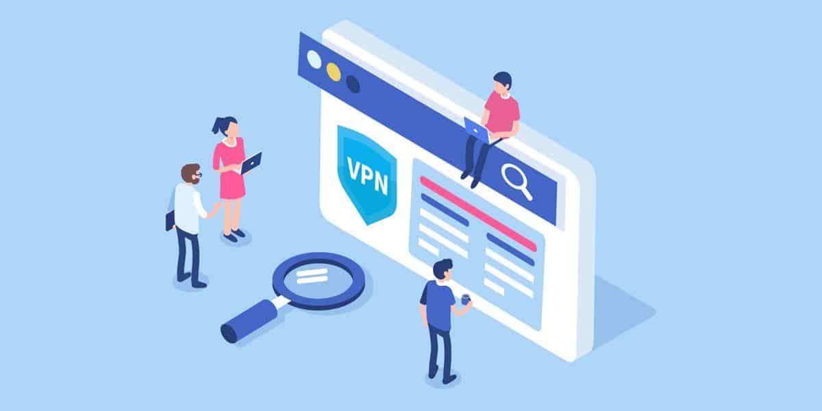Tips Memilih VPN yang Bagus