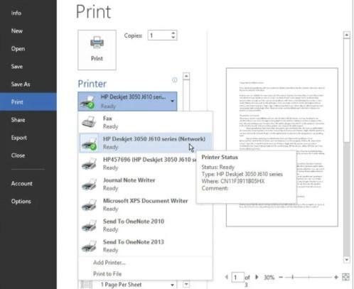 Cara Memperbaiki Masalah Umum pada Printer