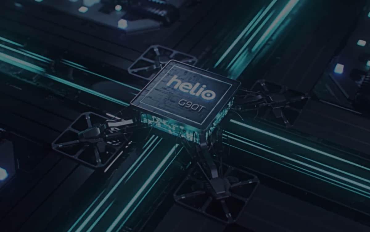 infinix zero 8 helio g90t