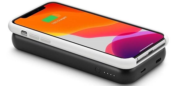 mophie Powerstation Wireless XL Portable Battery