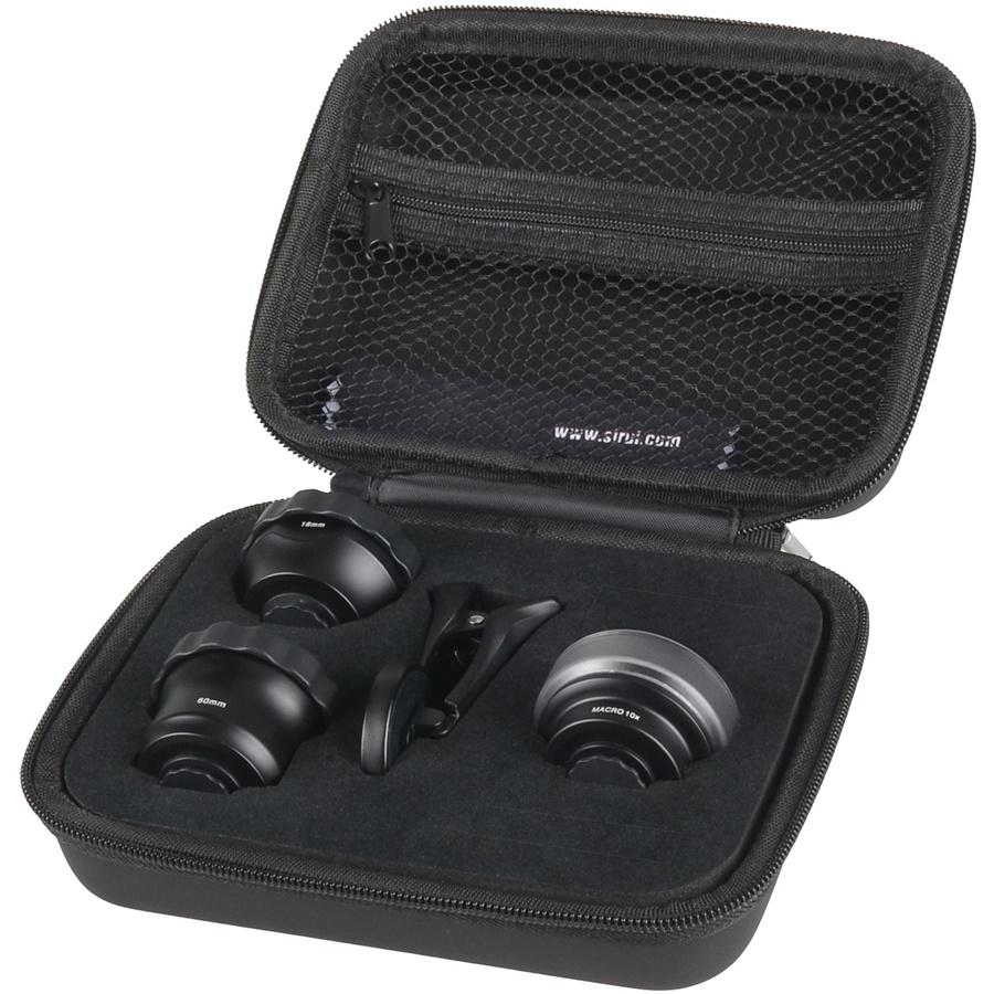 Sirui 3 – Lens Mobile Phone Kit