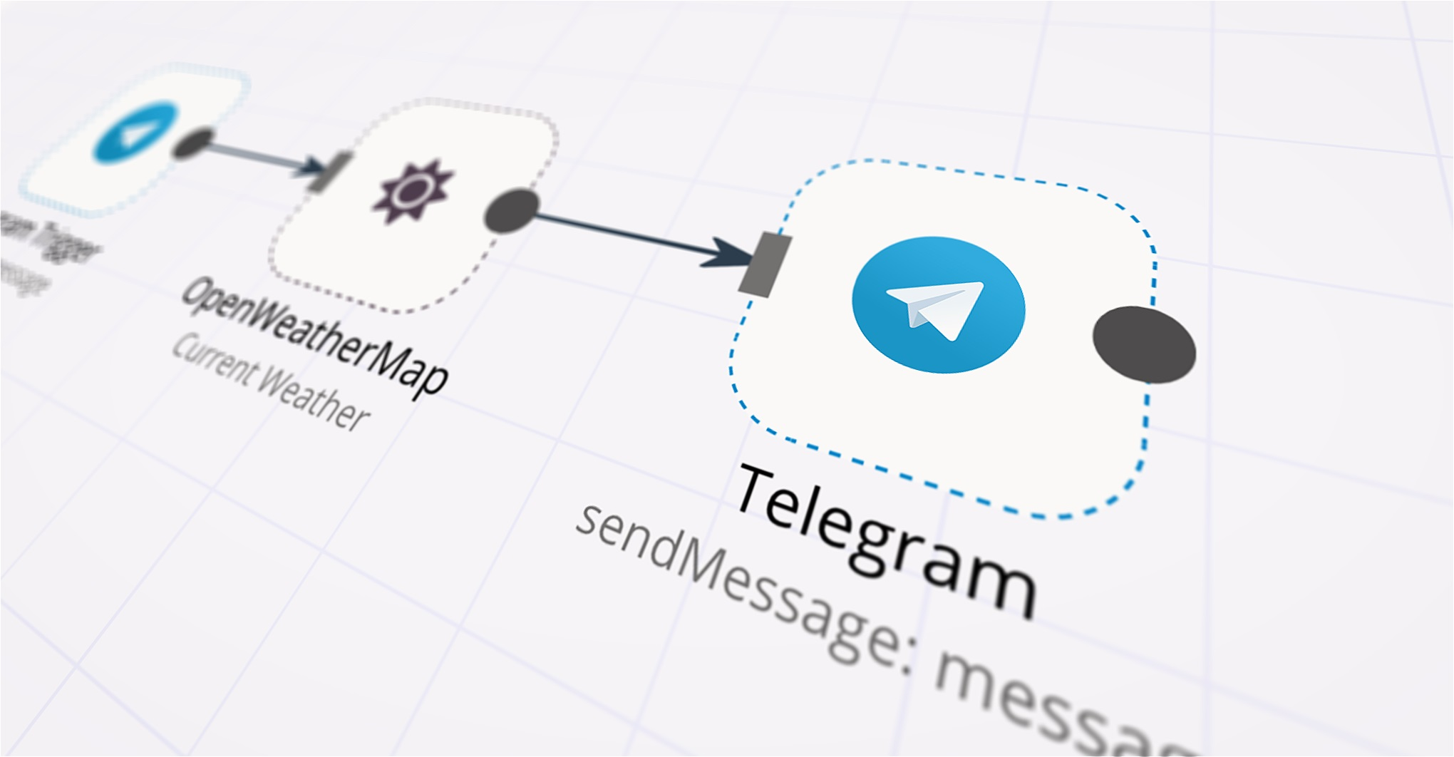 Telegram Enskripsi