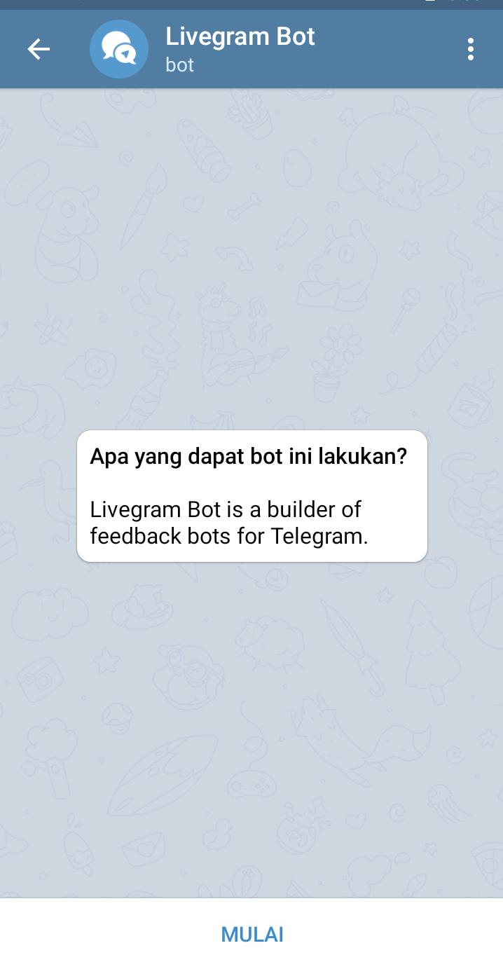 Livegram Bot (2)