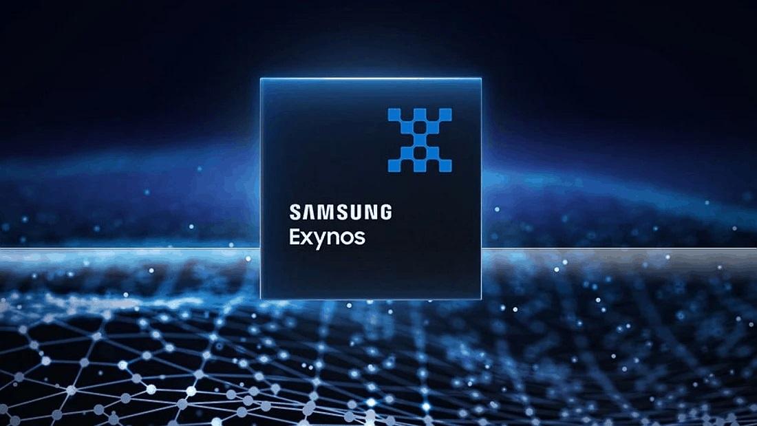 3. Samsung Exynos 850