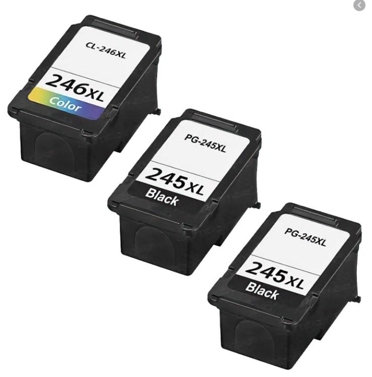 Cara Mengganti Kartrid Tinta Canon PIXMA MG2520